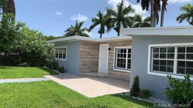 440 NE 141 ST, North Miami, FL 33161 (MLS #A11053970) :: The Riley Smith Group