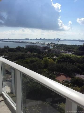 4250 Biscayne Blvd. #1518, Miami, FL 33137 (MLS #A11053973) :: The MPH Team