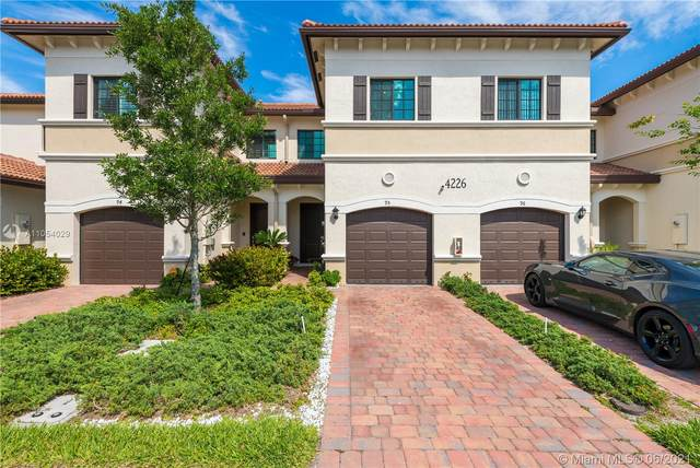 4226 N Dixie Hwy #95, Oakland Park, FL 33334 (MLS #A11054029) :: Castelli Real Estate Services
