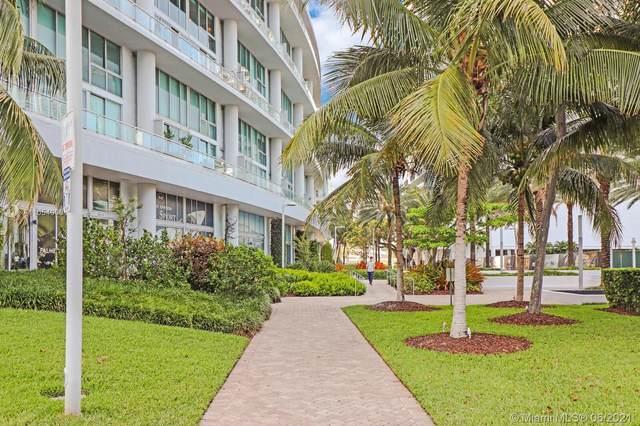 92 SW 3rd St #3803, Miami, FL 33130 (MLS #A11054096) :: Douglas Elliman