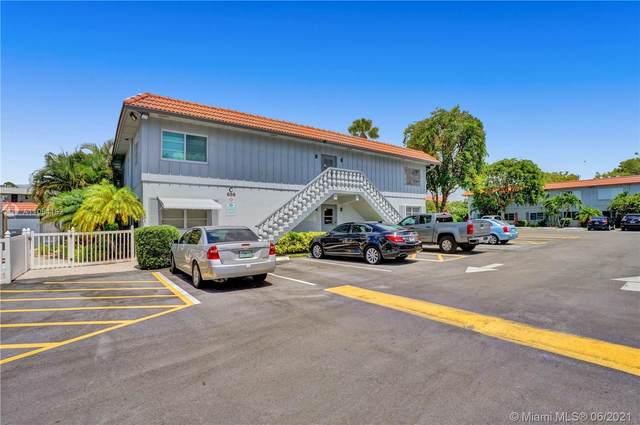 659 W Oakland Park Blvd 114C, Wilton Manors, FL 33311 (MLS #A11054152) :: Castelli Real Estate Services
