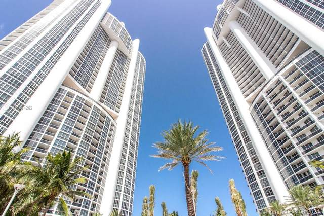 18201 Collins Ave #3905, Sunny Isles Beach, FL 33160 (MLS #A11054262) :: Castelli Real Estate Services
