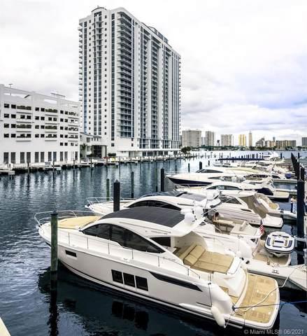 17201 Biscayne Blvd, North Miami Beach, FL 33160 (MLS #A11054271) :: Douglas Elliman