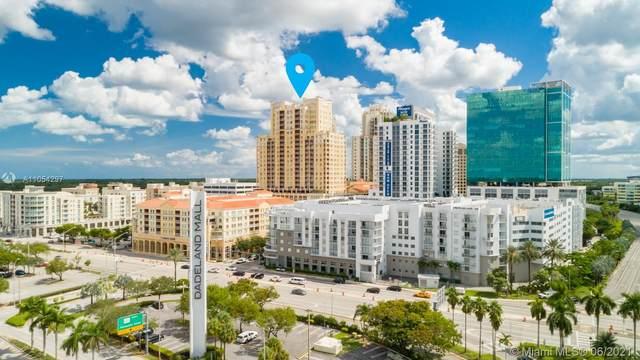 7350 SW 89TH ST 607S, Miami, FL 33156 (#A11054297) :: Dalton Wade