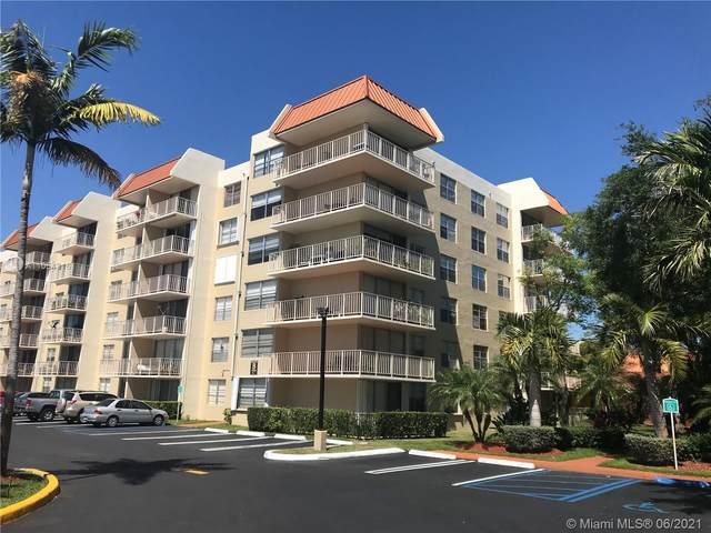 13120 SW 92 Ave B-Ph18, Miami, FL 33176 (#A11054316) :: Dalton Wade