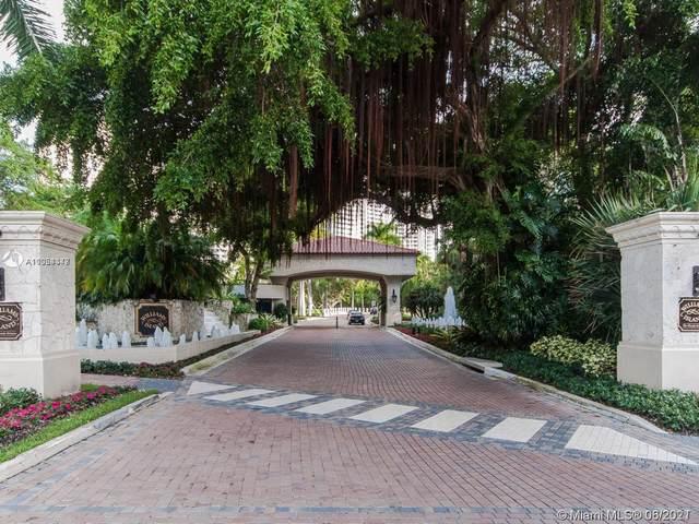 4100 Island Boulevard #1202, Aventura, FL 33160 (MLS #A11054347) :: Berkshire Hathaway HomeServices EWM Realty