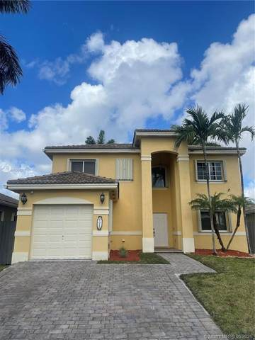 21052 SW 88 CT, Cutler Bay, FL 33189 (MLS #A11054371) :: The Riley Smith Group