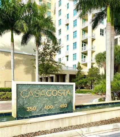 400 N Federal Hwy 304S, Boynton Beach, FL 33435 (MLS #A11054400) :: Carole Smith Real Estate Team