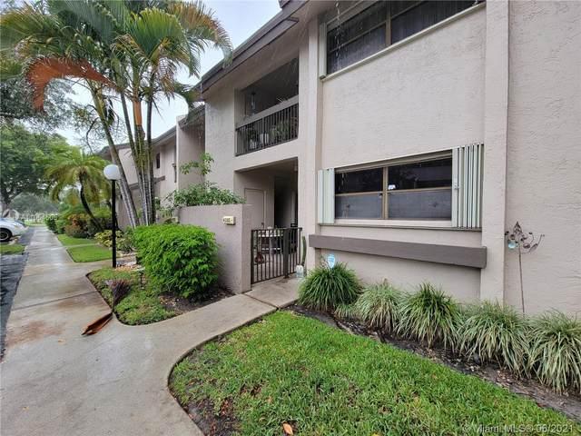 4085 NW 22nd St 224D, Coconut Creek, FL 33066 (MLS #A11054505) :: Prestige Realty Group