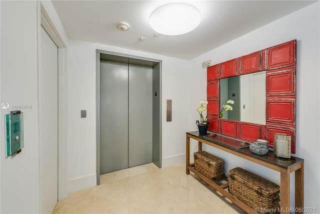 1331 Brickell Bay Dr #3311, Miami, FL 33131 (MLS #A11054512) :: Castelli Real Estate Services