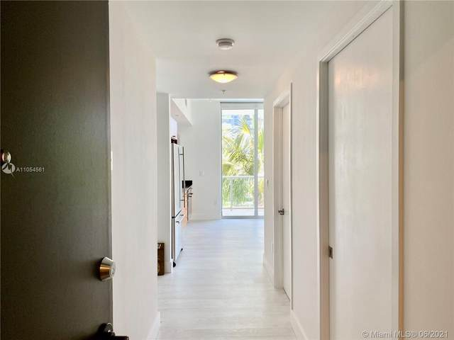 3470 E Coast Ave H1005, Miami, FL 33137 (MLS #A11054561) :: ONE Sotheby's International Realty