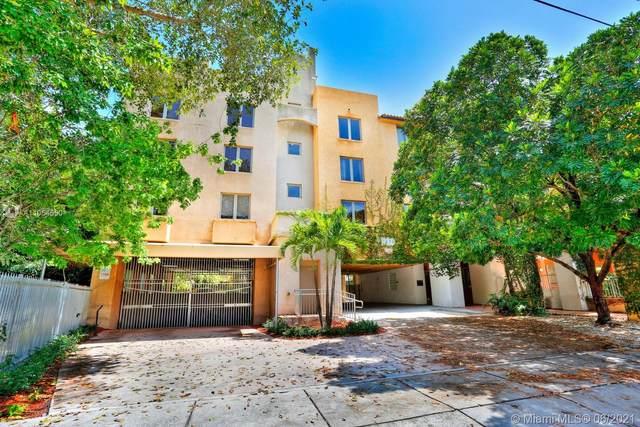 2630 SW 28th St #35, Miami, FL 33133 (MLS #A11054590) :: Castelli Real Estate Services