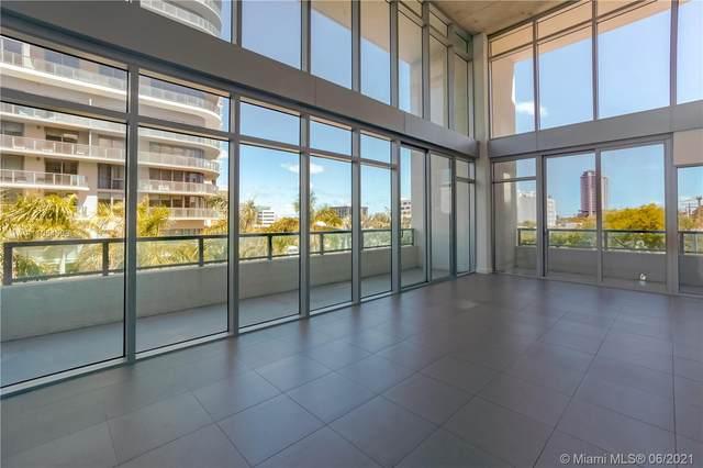 3301 NE 1st Av M0312-Loft, Miami, FL 33137 (MLS #A11054608) :: ONE | Sotheby's International Realty