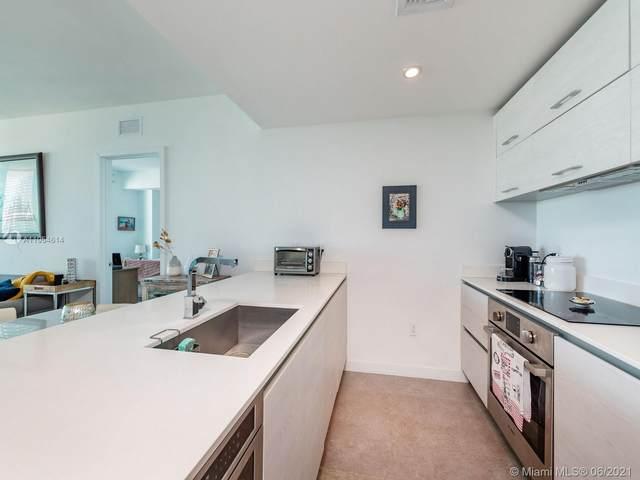 1300 S Miami Ave #4502, Miami, FL 33130 (MLS #A11054614) :: The Rose Harris Group