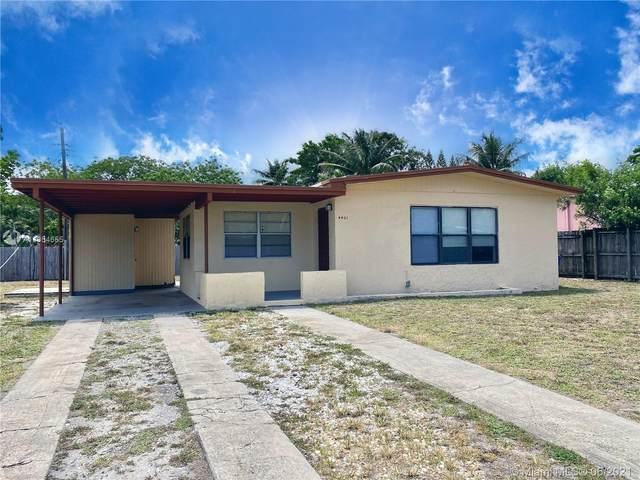 4401 NE 2nd Ave, Deerfield Beach, FL 33064 (MLS #A11054655) :: The Riley Smith Group