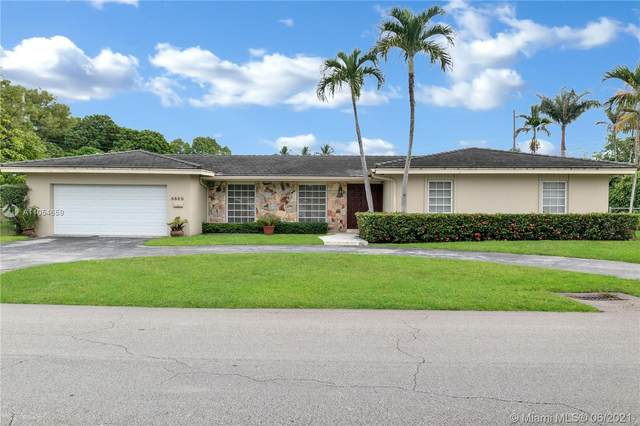 5685 SW 86th St, Miami, FL 33143 (MLS #A11054659) :: Castelli Real Estate Services