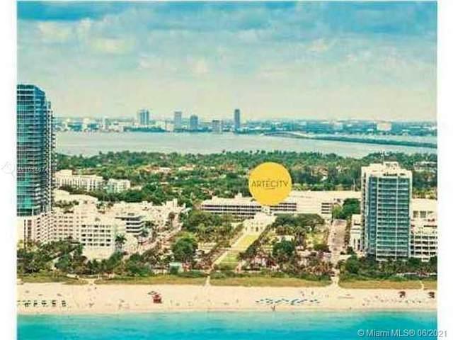 2155 Washington Ct #507, Miami Beach, FL 33139 (MLS #A11054674) :: Castelli Real Estate Services