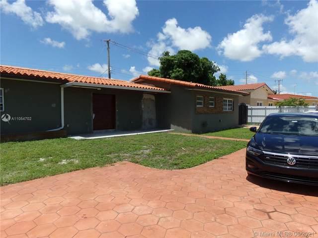 5731 NW 117th St, Hialeah, FL 33012 (MLS #A11054702) :: Rivas Vargas Group
