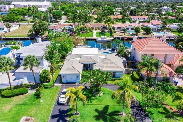 2661 NE 22nd Ct, Pompano Beach, FL 33062 (MLS #A11054705) :: Re/Max PowerPro Realty