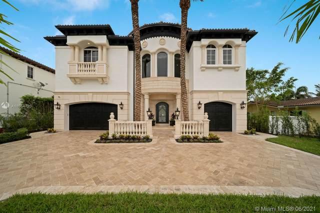 1034 Lewis Cv, Delray Beach, FL 33483 (MLS #A11054720) :: The Teri Arbogast Team at Keller Williams Partners SW