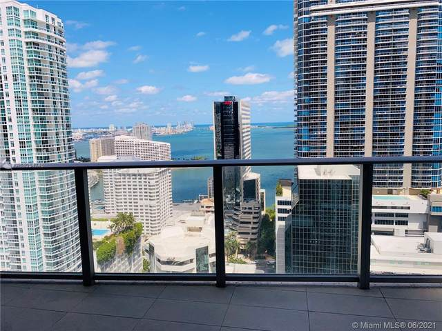 1010 Brickell Ave #3105, Miami, FL 33131 (MLS #A11054746) :: The Howland Group