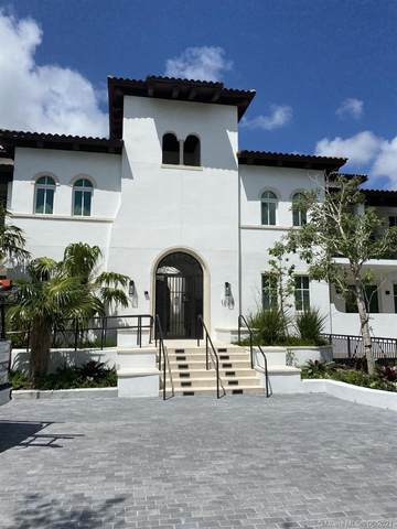 1228 Anastasia Ph-301, Coral Gables, FL 33134 (MLS #A11054769) :: Berkshire Hathaway HomeServices EWM Realty