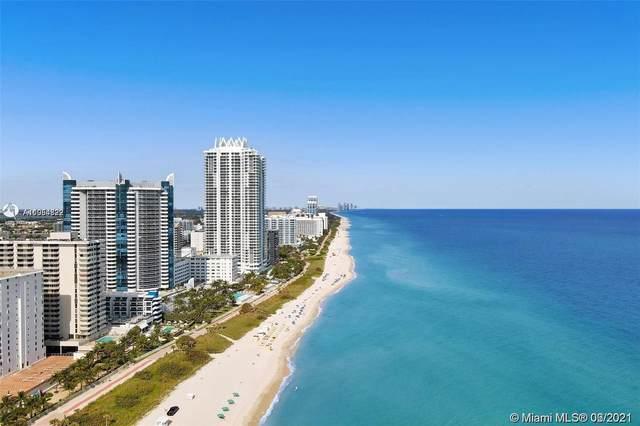 6301 Collins Ave #903, Miami Beach, FL 33141 (MLS #A11054822) :: Douglas Elliman