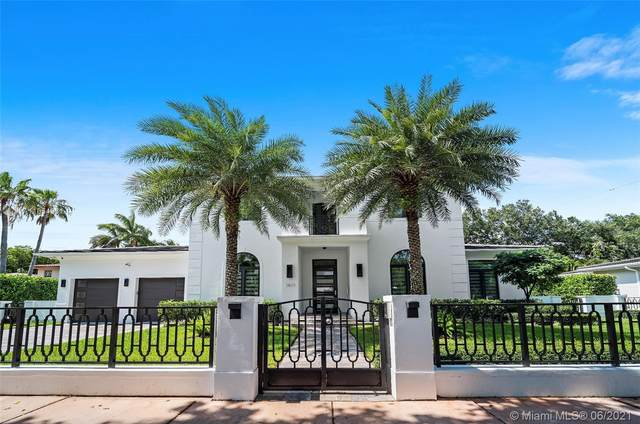 1461 Ancona Ave, Coral Gables, FL 33146 (MLS #A11054831) :: Natalia Pyrig Elite Team | Charles Rutenberg Realty