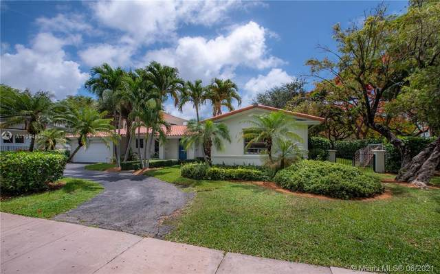 6009 San Vicente St, Coral Gables, FL 33146 (MLS #A11054865) :: Berkshire Hathaway HomeServices EWM Realty