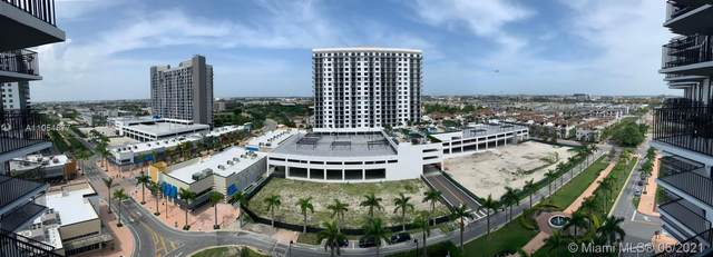 5252 NW 85th Ave #1009, Doral, FL 33166 (#A11054877) :: Posh Properties