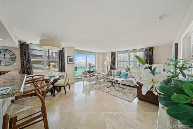 650 West Ave #1902, Miami Beach, FL 33139 (MLS #A11054906) :: Search Broward Real Estate Team