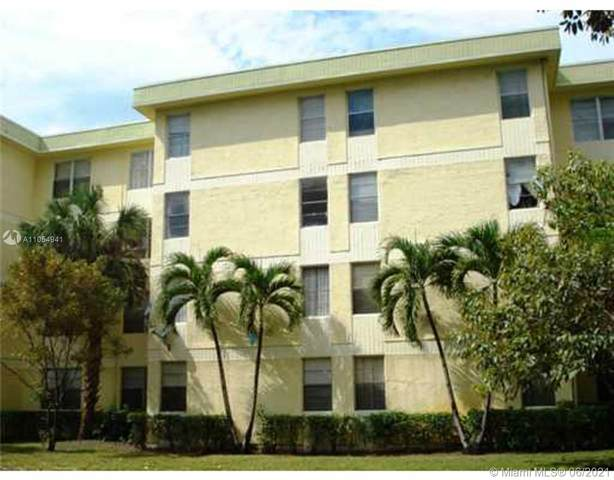1825 W 56th St #401, Hialeah, FL 33012 (MLS #A11054941) :: Albert Garcia Team