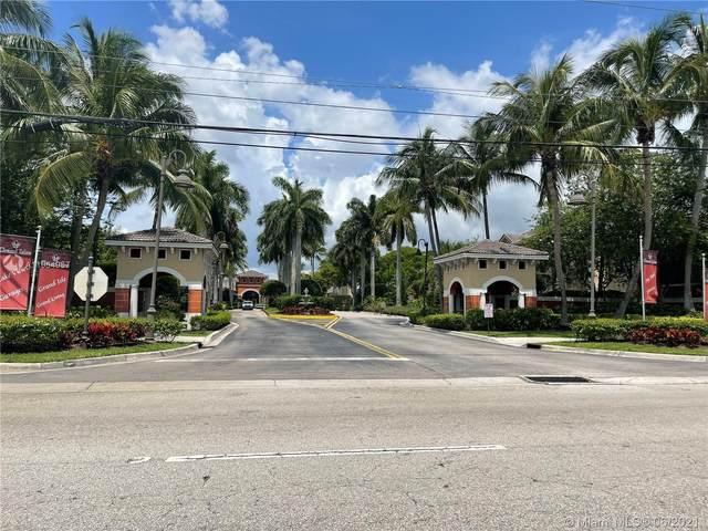 4191 N Haverhill Rd #407, West Palm Beach, FL 33417 (MLS #A11054957) :: Team Citron