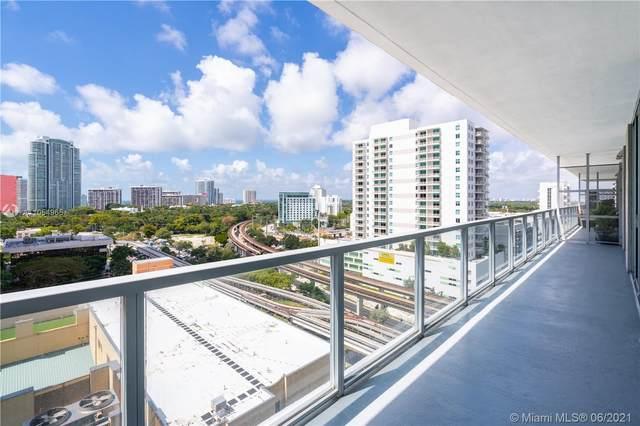 79 SW 12th St 1503-S, Miami, FL 33130 (MLS #A11054965) :: Castelli Real Estate Services