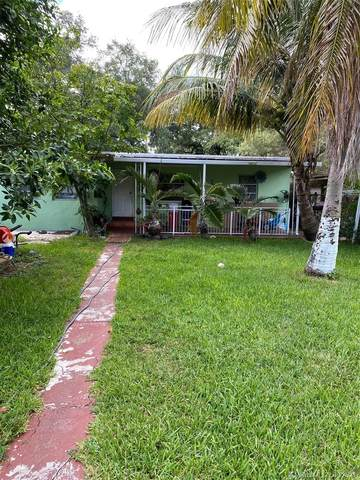 2945 NW 30th St, Miami, FL 33142 (MLS #A11055019) :: Equity Advisor Team