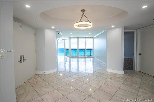 19333 Collins Ave #2803, Sunny Isles Beach, FL 33160 (MLS #A11055064) :: The Rose Harris Group