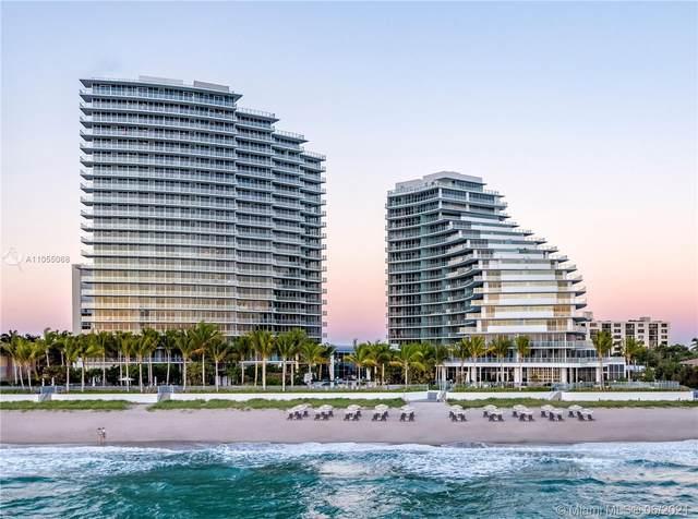 2200 N Ocean Blvd S703, Fort Lauderdale, FL 33305 (MLS #A11055068) :: Castelli Real Estate Services