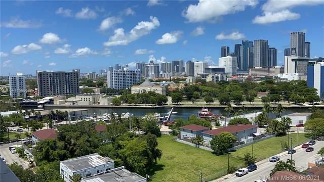 36 NW 6th Ave Ph 7, Miami, FL 33128 (MLS #A11055087) :: Berkshire Hathaway HomeServices EWM Realty