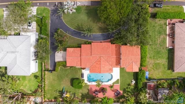 5940 SW 79 St, South Miami, FL 33143 (MLS #A11055117) :: Natalia Pyrig Elite Team | Charles Rutenberg Realty