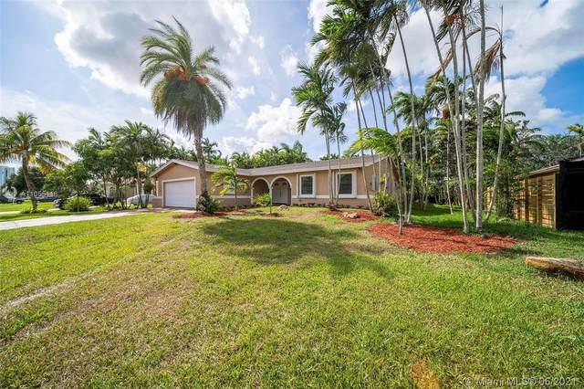 11861 NW 26th St, Plantation, FL 33323 (MLS #A11055118) :: Douglas Elliman