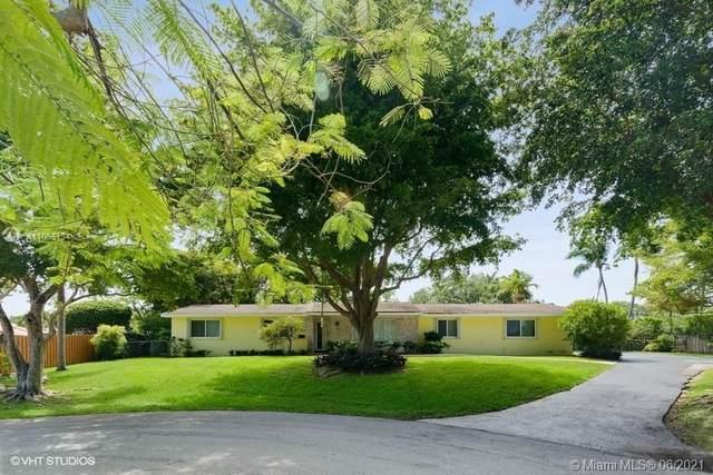 17300 SW 89th Ave, Palmetto Bay, FL 33157 (MLS #A11055134) :: Vigny Arduz | RE/MAX Advance Realty