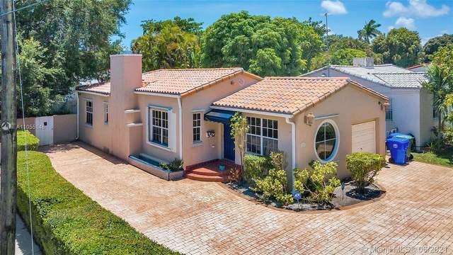 2500 SW 20th St, Miami, FL 33145 (MLS #A11055148) :: Castelli Real Estate Services