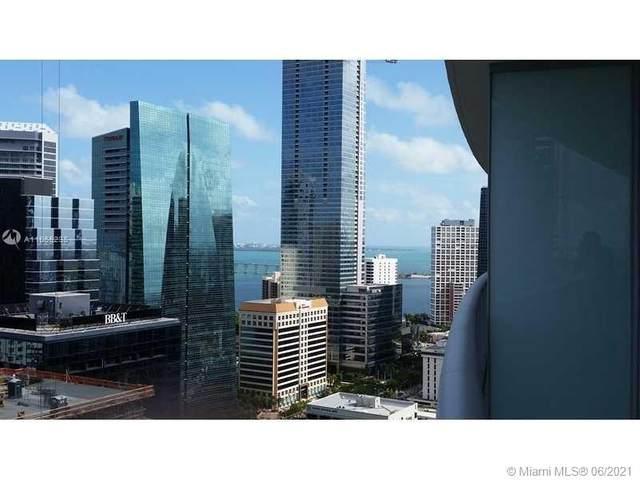 1100 S Miami Ave #2910, Miami, FL 33130 (MLS #A11055235) :: Castelli Real Estate Services