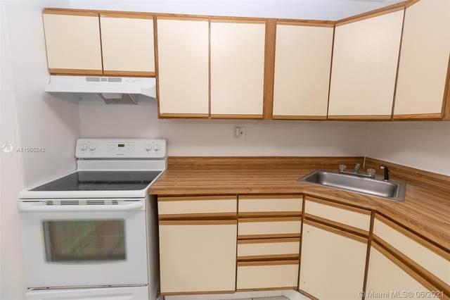 1700 NW 58th Ter 1W, Sunrise, FL 33313 (MLS #A11055242) :: Berkshire Hathaway HomeServices EWM Realty