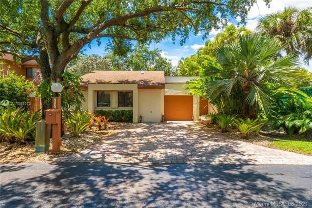 7732 SW 119th Ct, Miami, FL 33183 (MLS #A11055272) :: Douglas Elliman