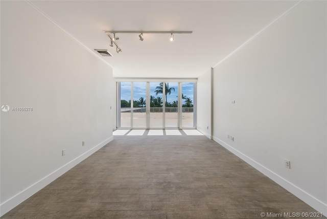 881 Ocean Dr L5, Key Biscayne, FL 33149 (MLS #A11055278) :: Castelli Real Estate Services