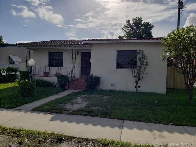 711 SW 46th Ave, Miami, FL 33134 (MLS #A11055289) :: Equity Advisor Team