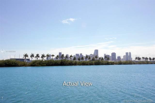 266 S Coconut Ln, Miami Beach, FL 33139 (MLS #A11055300) :: The Paiz Group