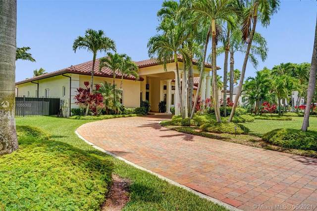 9855 SW 125th Ave, Miami, FL 33186 (MLS #A11055302) :: Douglas Elliman