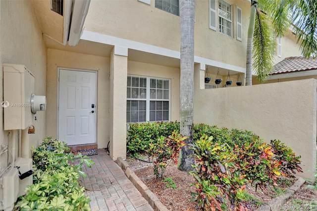 Sunrise, FL 33351 :: Berkshire Hathaway HomeServices EWM Realty